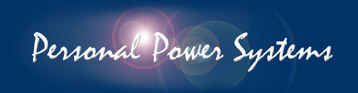 Personal Power Systems